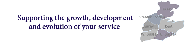 Supporting the growth, development and evolution of your service
